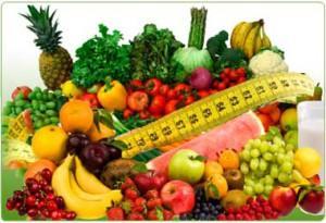 Правильное питание и похудение взаимосвязаны