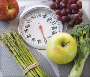 Правильно питание в идеале раздельное