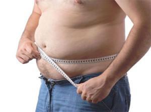 Ожирение - причина храпа во сне